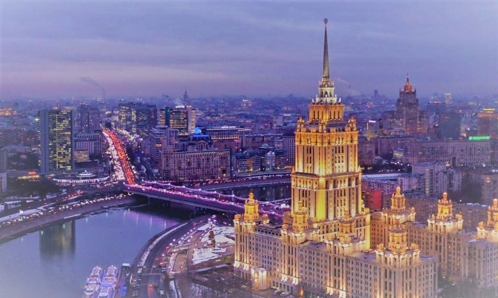 Russian English Interpreters in London, Moscow, Geneva