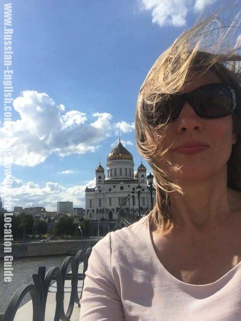 Moscow Private Tour Guide
