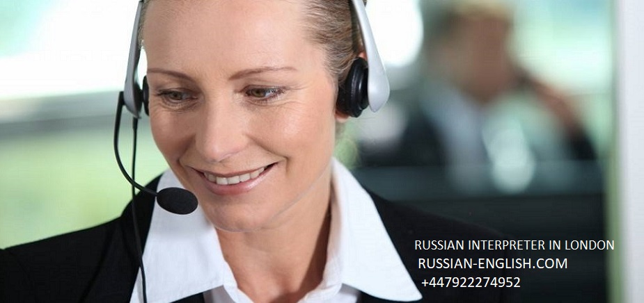 ELENA CUK RUSSIAN ENGLISH MEDICAL INTERPRETING